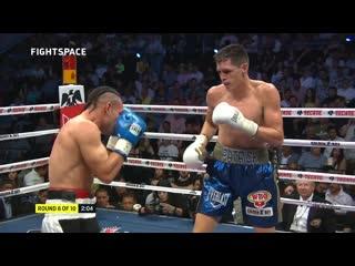 Бокс: патрик тейшера — марио лосано   полный бой hd