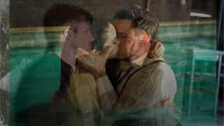Lucy & Wyatt- Rewrite the stars (2x03-2x10)