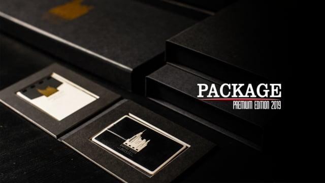 Premium package by ESM