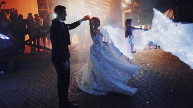 Wedding Artur and Anna