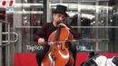 «Ave Maria» Lukas Chytka (Czech Republic). Vienna Street Performers by