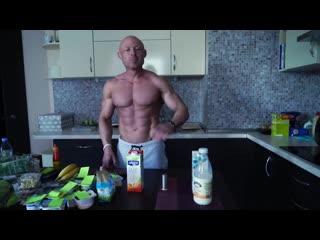 Как питаться, чтобы сжечь жир