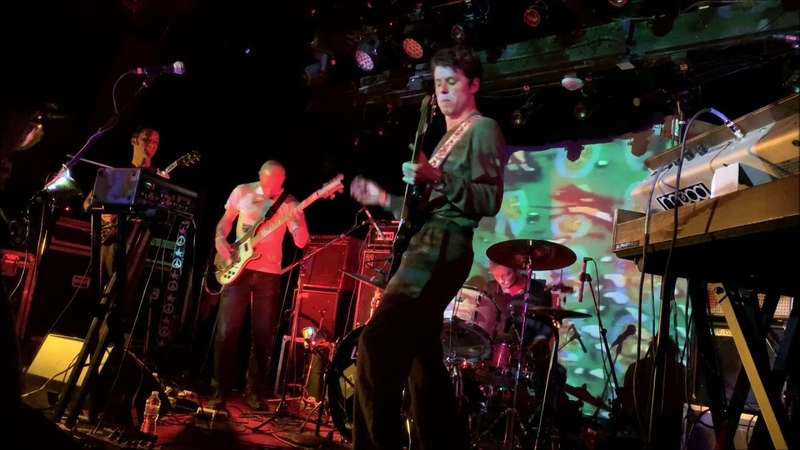 Wand - Live at The Echoplex 4192019