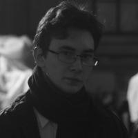 Глеб Лисовский