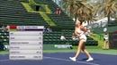 WTA 2018 BNP Paribas Open - 3rd Round - Markéta Vondroušová vs Aryna Sabalenka (11-03-2018)
