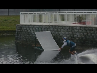 Guenther oka- real wake 2018 - world of x games