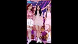 [Fancam] 180922 WJSN - 부탁해 (SAVE ME, SAVE YOU) Music Core @ Bona