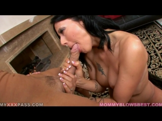 Zoey holloway stepmom mommy blowjob handjob cumshot boobs busty pov amateur milf mature