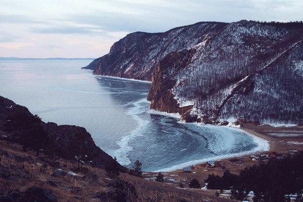 6 потрясающих фактов об озере Байкал, изображение №5