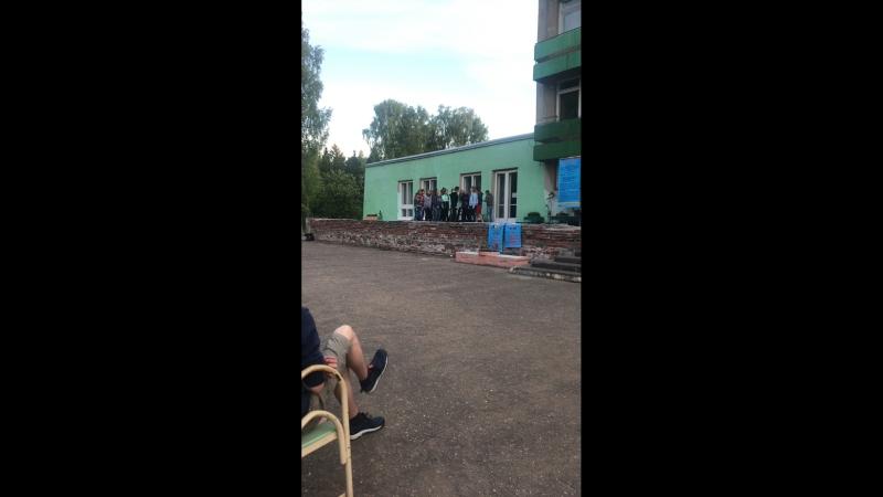 Истоковцы — Live