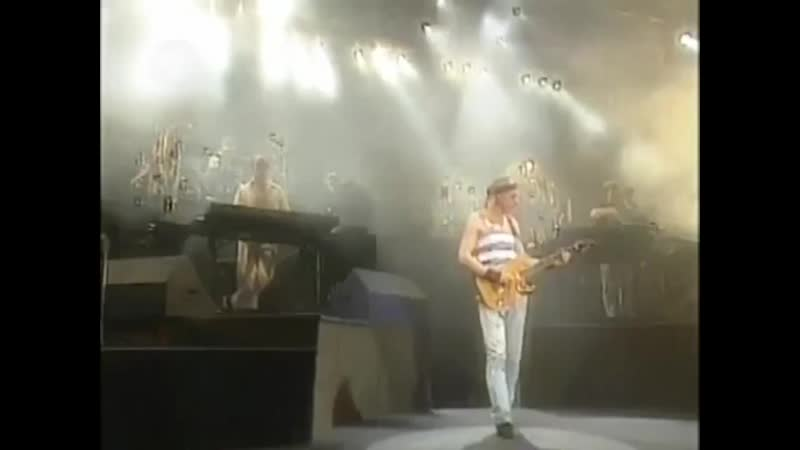 Dire Straits - Money for Nothing LIVE On the Night 1993 HD .mp4