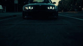 BMW E46\EA7 - Moses;EMR3YGUL We Are Venom