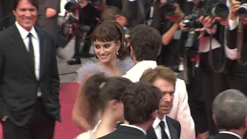 Cannes potc premiere