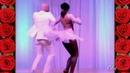Сборная Союза Я однолюб Танцуют. Жорж Атака и Таня Ла Алемана