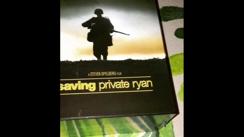 Saving Private Ryan [HDzeta Exclusive] Lenticular