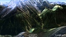Namcha Barwa Tibet Grand Canyon Fly Through Tour Google Earth