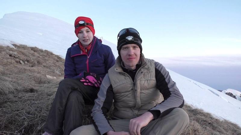 Влог Абхазия майская экспедиция