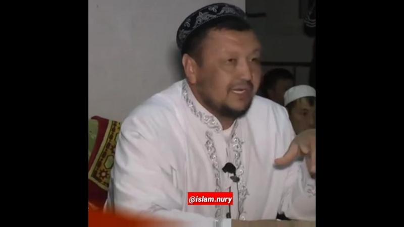 Тырнағыңызға лак жағудан сақтаныңыз Абдуғаппар Сманов