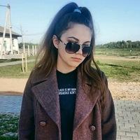 Аня Токарчук