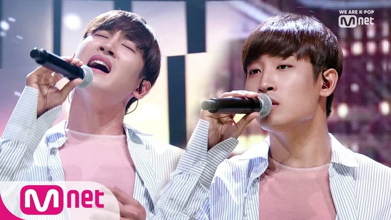 Parc Jae Jung If Only KPOP TV Show M COUNTDOWN 190711 EP.627