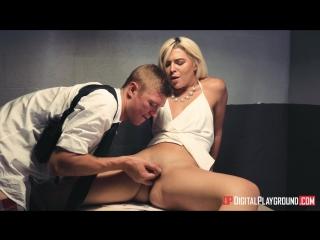Rhonda Rhound - Coaxing A Cuntfession ()