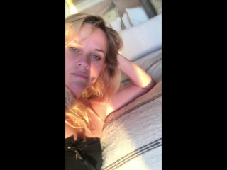 Reese witherspoon leaked 8