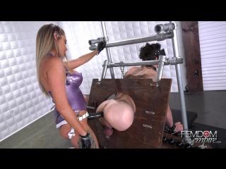 Jenna jones - glory hole fuck-meat