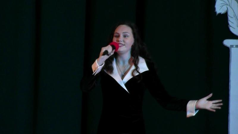 Театрализовання музыкальная программа Магия театра ДК Арабат г Щёлкино