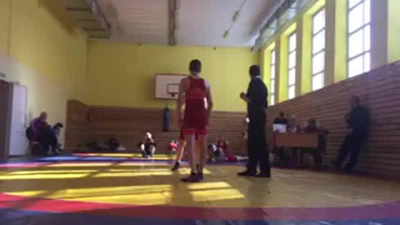 Белолипецкий Валера