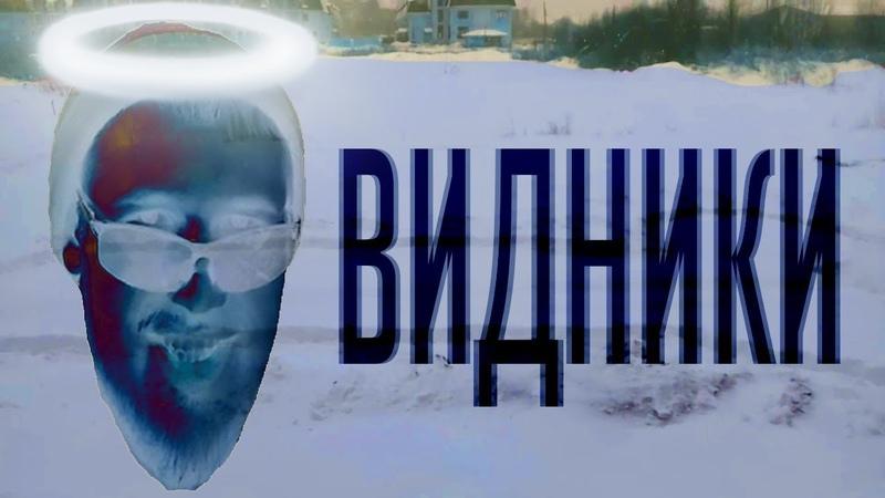 Конч и его 10 личностей Видники (Weedniks)