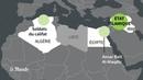 Le rapport de force entre l'Etat islamique et Al Qaïda expliqué en 5 minutes