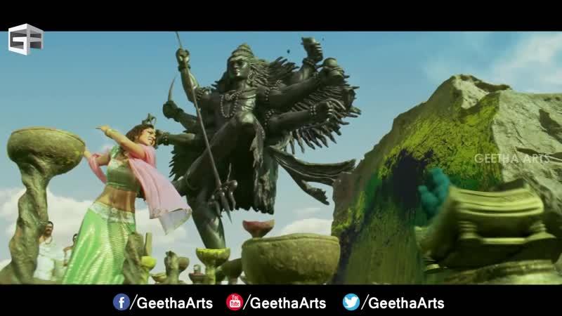 Kajal Aggarwal Proposing Her Love To Ram Charan ¦¦ Magadheera Movie ¦¦ Geetha Arts