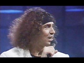 Казанова  Валерий Леонтьев (Песня 93) 1993 год (А. Гарнизов - Н. Зиновьев)