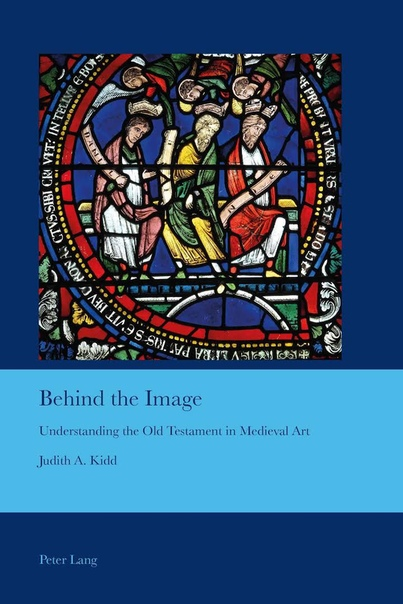 Behind the Image   Understanding the Old Testament
