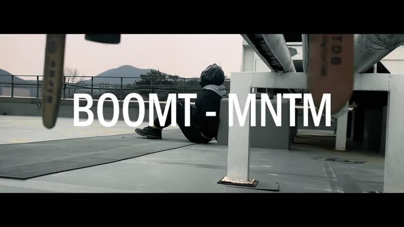 Boomt - MNTM