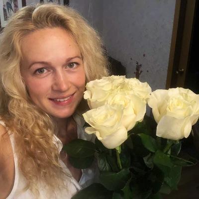 Аня Неганова