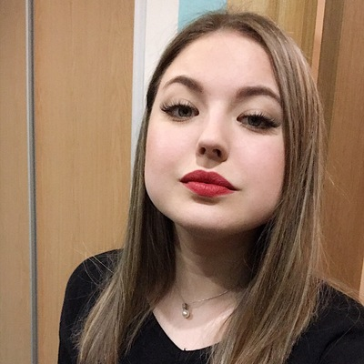 Валерия Юрьевна