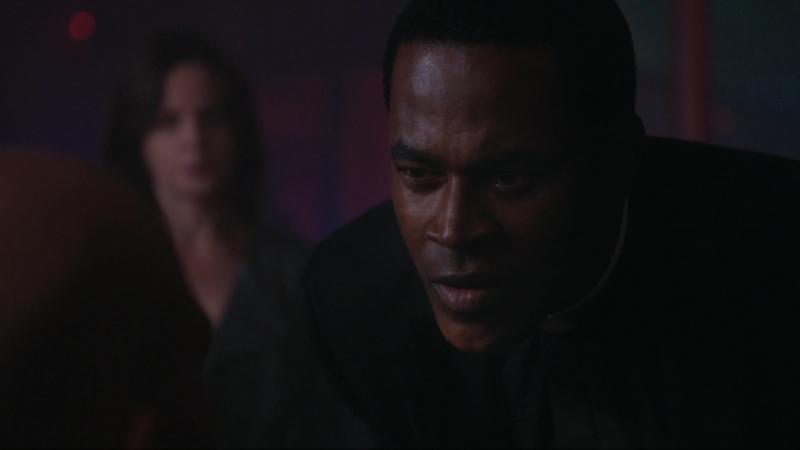 Сериал К югу от ада серия 2