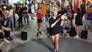 《OhMyGirls_StepByStep》20190816_212347RedCrew(레드크루) 이강용(GangYong) 오마이걸한발짝두발짝 홍대버스킹 Sn