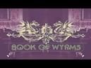 Book of Wyrms - Blacklight Warpriest (Music Video)