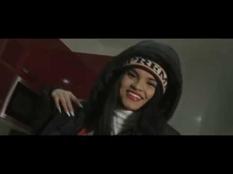 ALEESHA, $kyhook InnerCut - PELIGROSA
