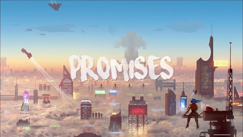Serrve Promises feat Ratfoot