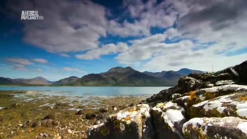 Неизведанные острова: Гебриды