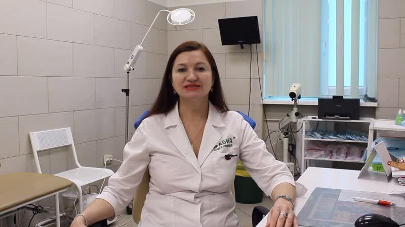 Гинеколог Волкунович Т.А. интимная хирургия