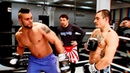 КАЧКИ против БОЙЦОВ MMA / Виктор Блуд в MMA / ФАРШ