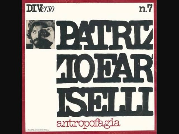 Patrizio Fariselli - Scorie