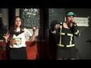Essie J Ariana Grande Nicki Minaj Bang Bang Тамилла Насирова и Татьяна Кифа