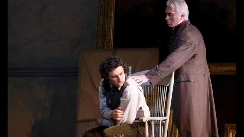 Хворостовский | Hvorostovsky Di Provenza… No non udrai (La Traviata) (live) 2008
