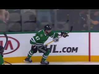 Alexander radulov - dallas stars - 2018-2019 nhl