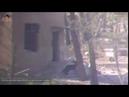 Syria HD ★ Охота на снайпера ИГ в пригор